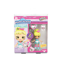 Shopkins Happy Place Doll - Ballinda