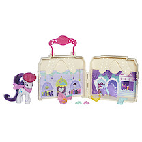 My Little Pony Friendship is Magic Playset - Rarity's Dress Shop