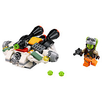 Lego Star Wars Microfighters The Ghost - 75127