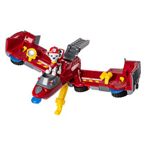 Paw Patrol – Flip & Fly 2-in-1 Transforming Vehicle - Marshal