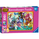 Ravensburger XXL 100pc Jigsaw Puzzle - Animal Jam