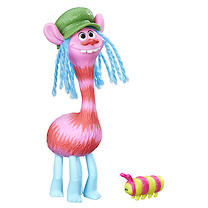 DreamWorks Trolls Collectible Figure - Cooper