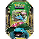 Pokemon Fall Tin - Venusaur