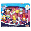 Playskool Friends Mr. Potato Head and Mrs. Potato Head - Magic & Mash Pack