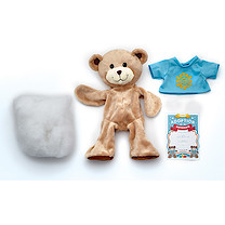 Out to Impress Make Your Own Teddy Bear Soft Toy