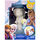 Disney Frozen Paint Your Own Elsa Figure