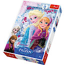 Disney Frozen Sisters from the Frozen Land Maxi Puzzle - 24 Pieces