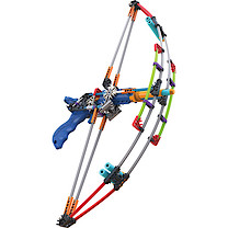 K'NEX K-Force Battle Bow Building Set