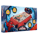 Ultimate Spider-Man Super Pinball