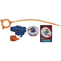 Beyblade Shogun Steel Battle Top - Ninja Salamander