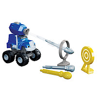 Fisher-Price Blaze and the Monster Machines Cannon Blast Crusher