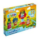 Nick Jr. Ready Steady Dough Wacky Hair Dough