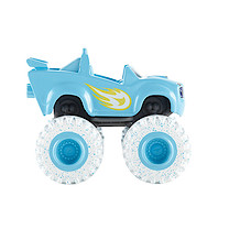 Fisher-Price Blaze and the Monster Machines Die Cast Vehicle - Arctic Blaze