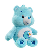 Care Bears Large Soft Toy - Bedtime Bear
