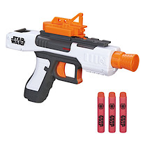 Star Wars The Force Awakens First Order Stormtrooper Nerf Blaster