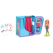 Bratz #Selfiesnaps Photobooth with Cloe Doll