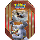 Pokemon XY Triple Power Spring Tin - Machamp EX