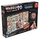 Wasgij Mystery Puzzles - 2 in 1 Only Fools and Horses - 2 x 1000 Pieces