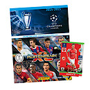 Champions League Trading Cards Starter Pack