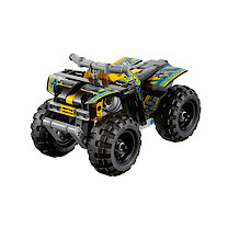 Lego Technic Quad Bike - 42034