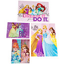 Disney Princess Magic Puzzle 4 Pack