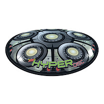 Air Hogs Hyper Disc - UFO Design