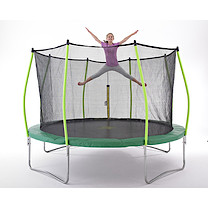 TP 12ft Zoomee Trampoline
