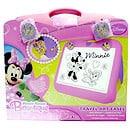Disney Minnie Mouse Travel Art Easel