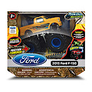 Monster Maniacs Ford F150 Vehicle Starter Set