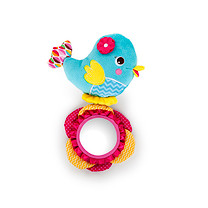 Bright Starts Tweet Reflection Toy
