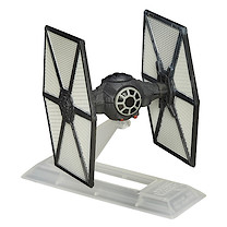 Star Wars The Black Series First Order TIE Fighter