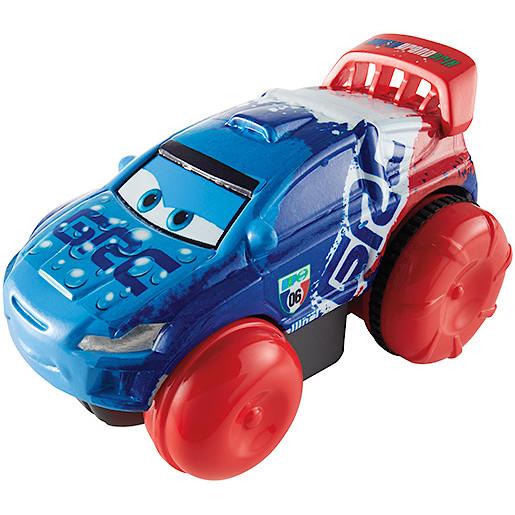 Disney Pixar Cars Hydrowheels Vehicle  Raoul