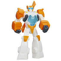 Playskool Heroes Transformers Rescue Bots - Blades The Flight-Bot