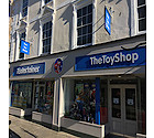 Truro OPENING 29th APRIL