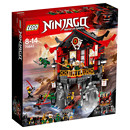 LEGO Ninjago Temple of Resurrection - 70643