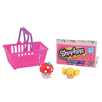 Shopkins Pack of 2 Minifigures - Series 2
