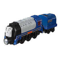 Thomas & Friends Take-n-Play Die-Cast Racing Vinnie Engine