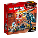 LEGO Juniors Incredibles 2 Elastigirl's Rooftop Pursuit - 10759
