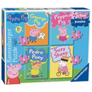 Ravensburger My First Jigsaw Puzzle - Peppa Pig