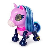 Zoomer Zupps Pretty Ponies - Electra