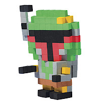 Star Wars Pixel Pops Creation Set - Boba Fett