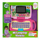 Leapfrog Leaptop Touch Pink