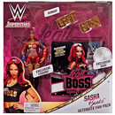 WWE Superstars Ultimate Fun Pack - Sasha Banks
