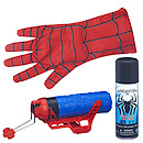The Amazing Spider-Man 2 Web Shooter with Glove
