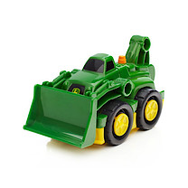 Mega Bloks Small Buildable John Deer Vehicle