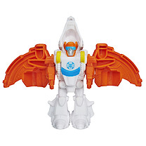 Transformers Rescue Bots Playskool Heroes Blades The Rescue Dinobot