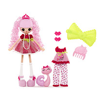 Lalaloopsy Girls Jewel Sparkles Deluxe Doll