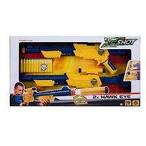 X-Shot Hawk Eye Blaster 2 pack