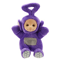 Teletubbies 19cm Soft Toy - Tinky Winky