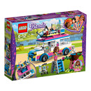 LEGO Friends Olivia's Mission Vehicle - 41333